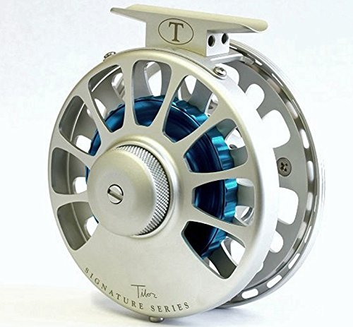 Tibor Signature Series Fly Fishing Reels