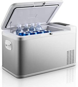Ausranvik electric cooler