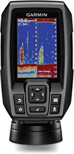 Garmin Striker portable fish finder