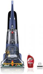 hoover max vacuum for tile floor
