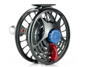 Seigler fishing reel