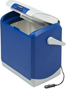 Wagan electric cooler and warmer