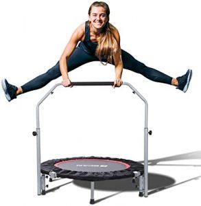 BCAN Mini trampoline