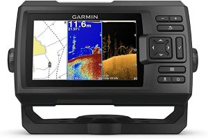 Garmin Striker fishfinder