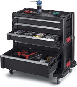 Keter Modular tool chest