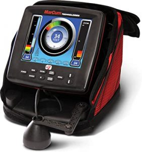 Marcum fish finder