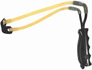 Marksman slingshot for fishing