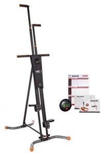 MaxiClimber(r) - The Original Patented Vertical Climber
