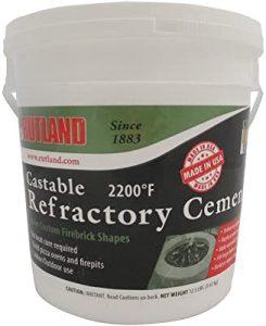 Rutland castable cement