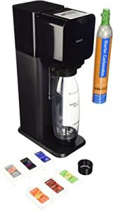 SodaStream soda water maker