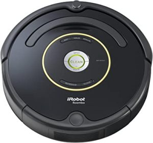 Roomba 650 Cleaning Vacuum
